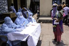उप्र में कोरोना के 933 नए मरीज, अब तक 809 मौतें