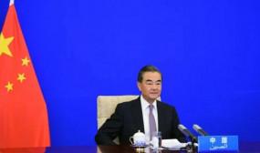 चीन-अरब देशों के सहयोग मंच की 9वीं मंत्री स्तरीय बैठक