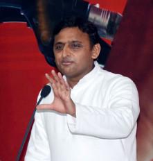 कानपुर की घटना पर अखिलेश: अपराधियों को जिंदा पकड़कर वर्तमान सत्ता का भंडाफोड़ हो