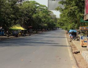 कबीर चबूतरा से जबलपुर की ओर 50 फीट चौड़ी होगी अमरकंटक सड़क