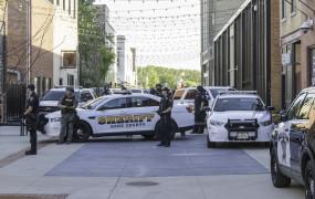 अमेरिका : आई-डे वीकेंड के दौरान शिकागो में 17 की मौत