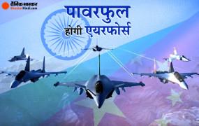 Ladakh border standoff: ड्रेगन से तनाव के बीच रूस से 12 सुखोई और 21 मिग-29 फाइटर जेट खरीदेगा भारत, रक्षा मंत्रालय ने दी मंजूरी