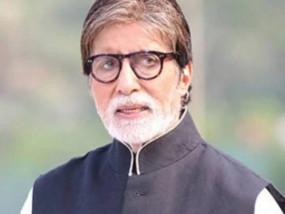Coronavirus: बॉलीवुड के महानायक अमिताभ बच्चन कोरोना पॉजिटिव, नानावती अस्पताल में भर्ती