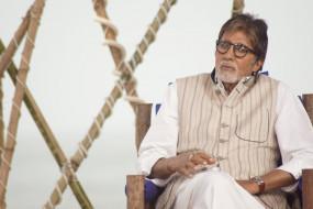 अमिताभ ने अपने कोविड-19 नेगेटिव पाए जाने की खबर को नकारा