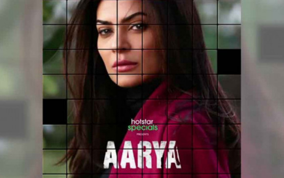 Web series: अभिनेत्री सुष्मिता सेन बोलीं आर्या पेशेवर जीत नहीं, एक व्यक्तिगत जीत है