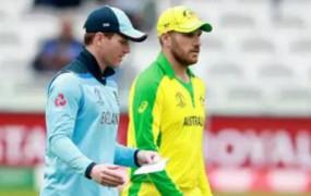 ENG VS AUS: ऑस्ट्रेलियाई टीम के इंग्लैंड दौरे की शुरुआत 4 सिंतबर से होगी, 3 टी-20 और 3 वनडे मैचों की सीरीज खेली जाएगी