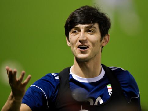 ईरान के अजमौन ने रूस प्रीमियर लीग में जीता गोल्डन बूट अवॉर्ड