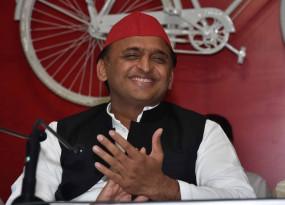 भाजपा की नफरत फैलाने की रीति-नीति के बुरे नतीजे आने लगे : अखिलेश