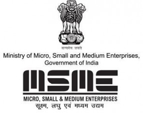बैंकों ने एमएसएमई के लिए 1.10 लाख करोड़ रुपये मंजूर किए