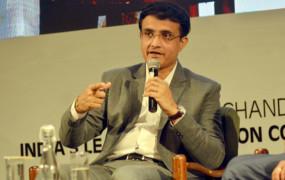 बयान: गांगुली ने कहा, इस दौर में खेल रहा होता तो टी-20 की जरूरतों के हिसाब से अपने खेल में बदलाव करना पसंद करता