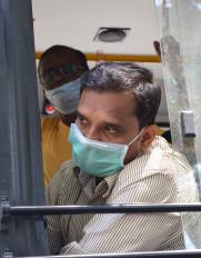 बिहार : कोरोना के 2,803 नए मरीज मिले, अब तक 232 की मौत