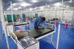 बिहार : कोरोना मरीजों की संख्या 12 हजार के पार, अब तक 97 मौतें, 9,014 हुए ठीक