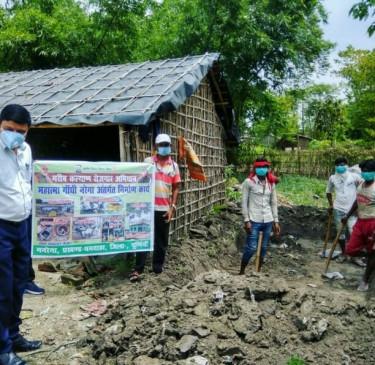 बिहार : पूर्णिया जिला में रोजगार देने का अनोखा प्रयोग, लोगों में बंधी उम्मीद
