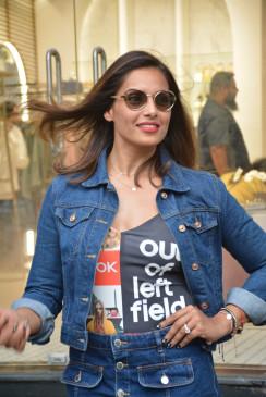 बिपाशा बसु ने फिल्म कॉर्पोरेट को याद किया