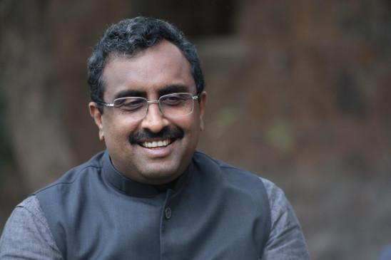 बीजेपी चाहती है जम्मू-कश्मीर को फिर से मिले पूर्ण राज्य का दर्जा : राम माधव (इंटरव्यू)