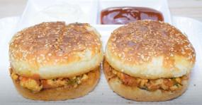 Breakfast: 'तवा पनीर बर्गर' अब सिर्फ 10 मिनट में होगा तैयार, जानें आसान रेसिपी