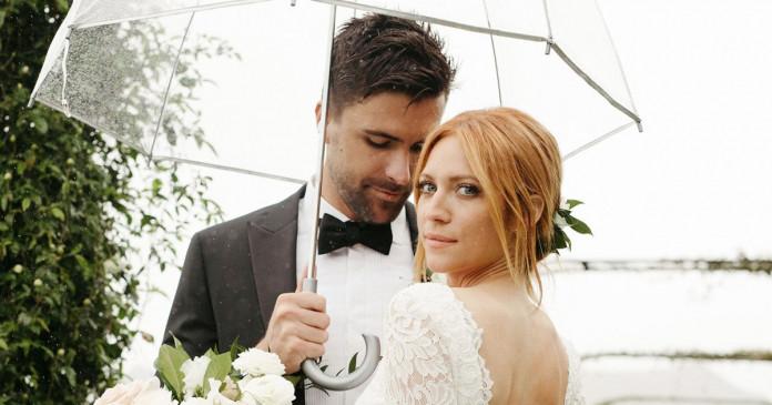 Hollywood: लॉकडाउन से पहले शादी होने के चलते ब्रिटनी खुद को मानती हैं लकी