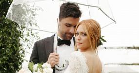 लॉकडाउन से पहले शादी होने के चलते ब्रिटनी खुद को मानती हैं लकी