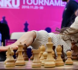 पहले ऑनलाइन शतरंज ओलम्पियाड के लिए तैयार हैं भाई-बहन