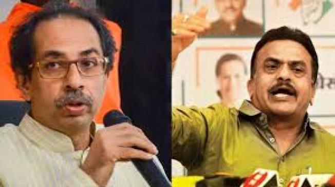 कांग्रेस नेता निरुपम की मांग- मुख्यमंत्री के नए घर मातोश्री-2 की हो सीबीआई जांच