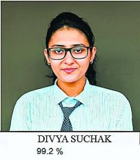 CBSE 12th बोर्ड के रिजल्ट घोषित , नागपुर में चमके दिव्या, केतकी और अरुणव
