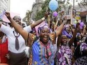 बदलाव: सूडान में महिलाओं को मिली खतने से आजादी, गैर-मुस्लिमों को शराब पीने की इजाजत