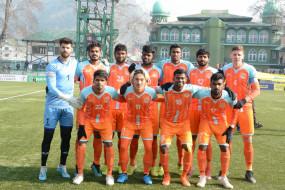 एएफसी ग्रुप चरण के बाकी बचे मैच मालदीव में खेलेगी चेन्नई सिटी