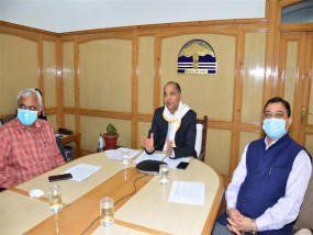 मुख्यमंत्री ने कोटखाई विधानसभा क्षेत्र में 73 करोड़ रुपये की विकासात्मक परियोजनाओं के उद्घाटन और शिलान्यास किए