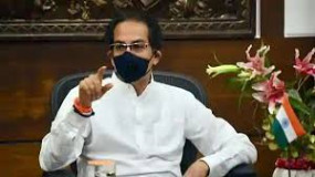 डीसीपी के तबादले की मुख्यमंत्री ठाकरे को नहीं थी जानकारी , हुए खफा