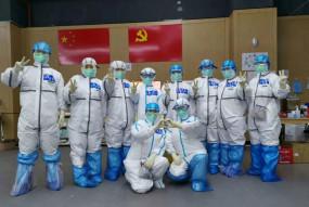 चीन : सीपीसी सदस्यों की संख्या 9.19 करोड़ पहुंची