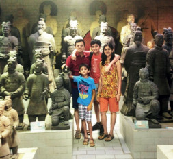 चीन में रह रहे भारतीयों की नजर में चीन