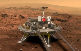 Mars mission: चीन का पहला मार्स मिशन लॉन्च, जानिए मंगल ग्रह में क्यों जाना चाहते हैं हम?