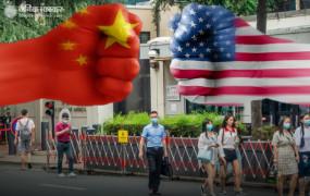 US-China Tensions: अमेरिका पर चीन का जवाबी कार्रवाई, चेंगदू के वाणिज्य दूतावास को बंद करने के आदेश दिए