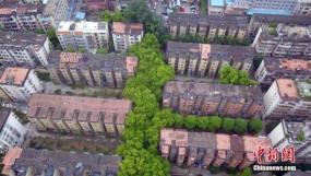 पुराने शहरी रिहायशी क्षेत्रों के जीर्णोद्धार पर चीन 54.3 अरब युआन खर्च करेगा