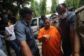 मप्र में कांग्रेस का हो चुका है सफाया, उपचुनाव में सभी सीटें जीतेगी भाजपा : उमा भारती (आईएएनएस साक्षात्कार)
