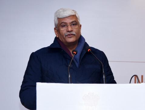 कांग्रेस ने मंत्री शेखावत को बर्खास्त करने की मांग दोहराई