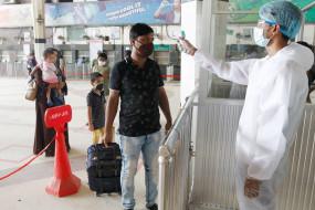 बांग्लादेश में कोरोना के 1,59,679 मरीज, अब तक 1,997 मौतें