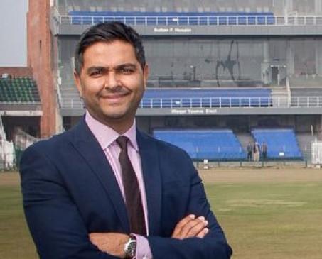 कोरोना और क्रिकेट को एक साथ रहना होगा : पीसीबी सीईओ