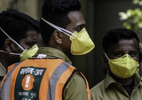 महाराष्ट्र में कोरोना के मामले 2 लाख के पार, 1 दिन में 295 मौतें