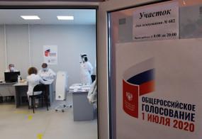 Corona: रूस में कोरोना के मामले बढ़कर साढ़े 6 लाख के पार