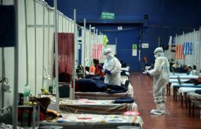 दिल्ली में कोरोना संक्रमितों की संख्या सवा लाख के पार, 1 लाख हुए स्वस्थ