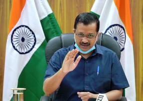 दिल्ली: कोरोना के केस 1 लाख के पार, केजरीवाल बोले- घबराने की जरूरत नहीं, सुधर रहे हालात