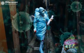 Coronavirus in India: देश में 24 घंटे में 24,248 नए केस, कुल मरीजों की संख्या 7 लाख के करीब पहुंची