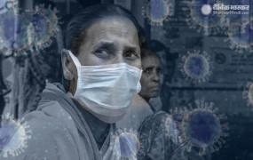 Corona in India: देश में पहली बार 24 घंटे में 32,695 नए केस, कुल मामले 9.68 लाख के पार