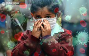 Corona in India: देश में मरीजों की संख्या 15 लाख के पार, अबतक 34 हजार से अधिक लोगों की मौत