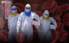 Corona in MP: मप्र में मरीजों की संख्या साढ़े 15 हजार से ज्यादा, अबतक 622 की मौत