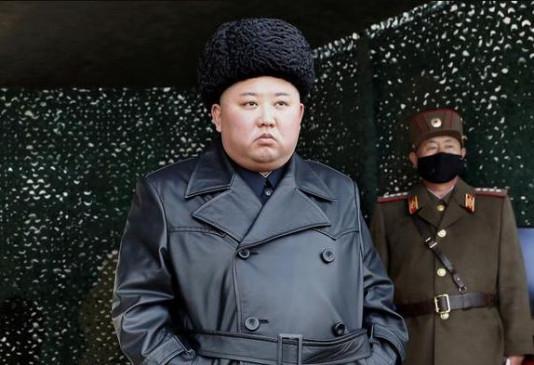 Shocking: तानाशाह किम जोंग उन के उत्तर कोरिया में मास्क नहीं पहनने पर मिलेगी यह अनोखी सजा