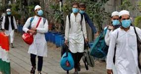 दिल्ली: तबलीगी जमात में हिस्सा लेने वाले 121 विदेशियों पर कोर्ट ने लगाया जुर्माना