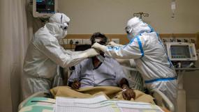 COVID-19: जबलपुर में आज 26 लोगों में कोरोना वायरस की पुष्टि, अब तक 597 लोग संक्रमित