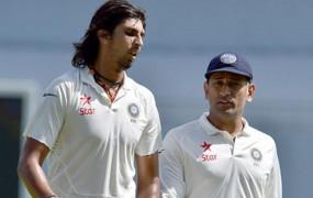 तारीफ: इशांत शर्मा ने कहा-धोनी को 2013 के बाद अच्छे से समझा, वे हमेशा युवाओं की मदद करते हैं